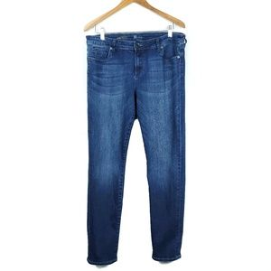 Kut from the Kloth Diana Skinny Leg Stretch Jeans